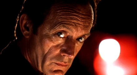 Lance Henriksen as Frank Black