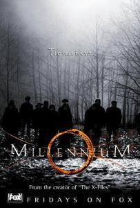 Millennium Promo Poster